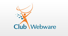 Logo Club Webware